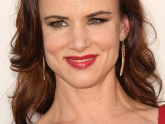 Juliette Lewis - 19th Annual Critics' Choice Awards