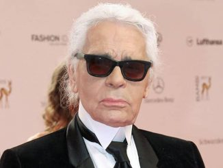 Karl Lagerfeld - Bambi Awards 2013 - Arrivals