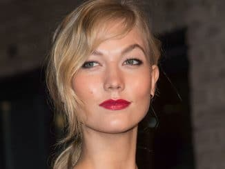 Karlie Kloss - The Naked Heart Foundation's World's First Fabulous Fund Fair