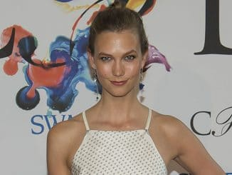 Karlie Kloss - 2014 CFDA Awards in New York City