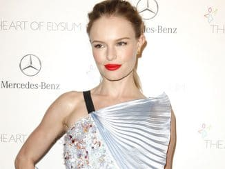 "Kate Bosworth - The Art of Elysium Seventh Annual ""Heaven"" Gala"