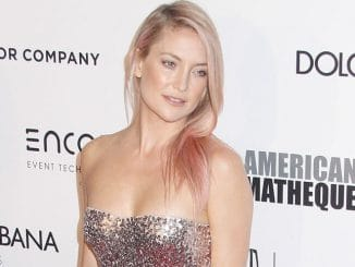 Kate Hudson - 28th Annual American Cinematheque Award