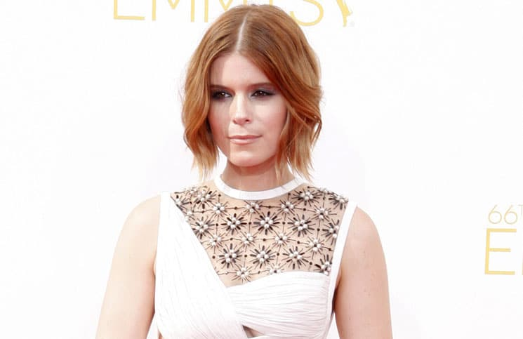 Kate Mara - 66th Annual Primetime Emmy Awards