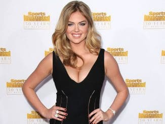 Kate Upton - NBC and Time Inc. Celebrate 50th Anniversary of Sports Illustrated - Arrivals
