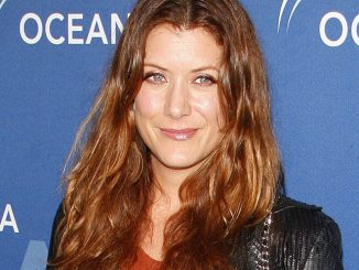 Kate Walsh - 2013 Oceana's Partners Awards Gala
