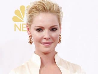 Katherine Heigl - 66th Annual Primetime Emmy Awards