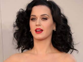 Katy Perry - 41st Annual American Music Awards