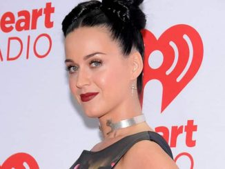 Katy Perry - iHeartRadio Music Festival Las Vegas 2013 - Day 1