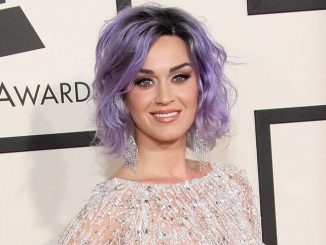 Katy Perry. 57th Annual GRAMMY Awards