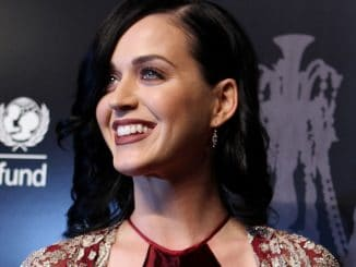 Katy Perry - 9th Annual UNICEF Snowflake Ball