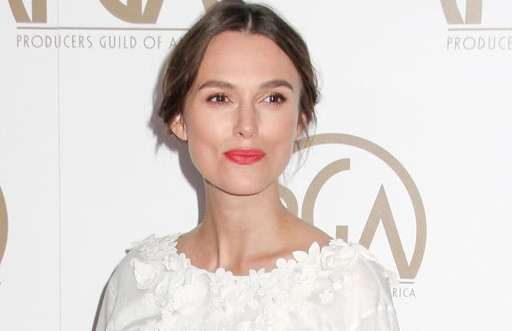 "Keira Knightley: Rolle in ""Der Nussknacker"" - Kino News"