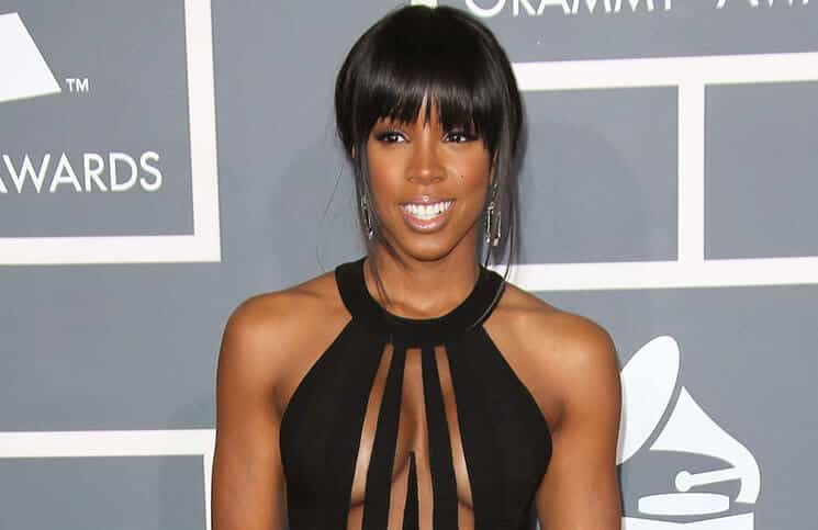 "Kelly Rowland: ""Empire""-Rolle durch Zufall - TV News"