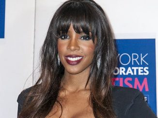 Kelly Rowland - 2013 Winter Ball for Autism