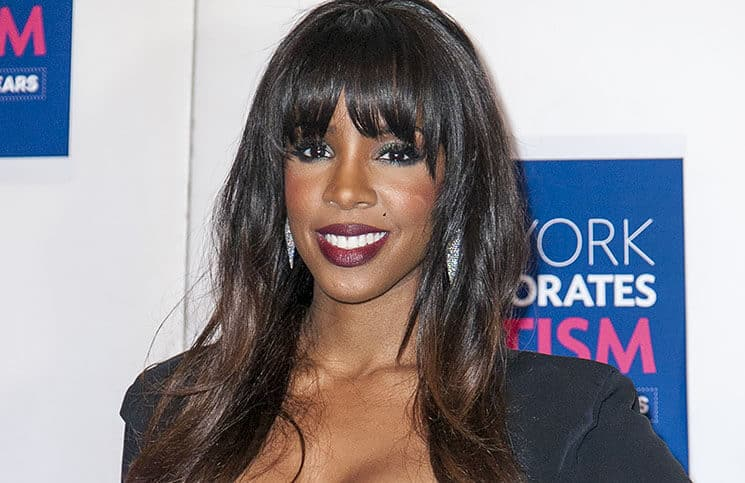 """Destiny's Child""-Reunion: Kelly Rowland dementiert - Musik News"