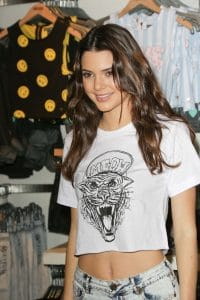Kendall Jenner - Kendall Jenner and Kylie Jenner Debut Holiday Collection