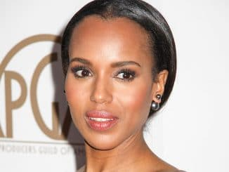 Kerry Washington - 26th Annual Producers Guild Awards
