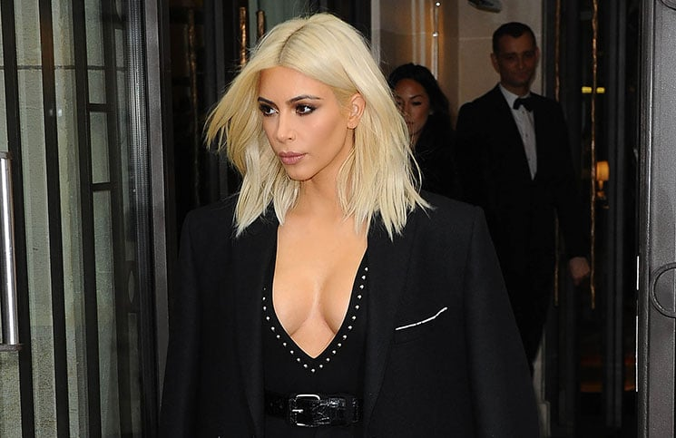 Kim Kardashian: Ist Kourtney undankbar? - TV News