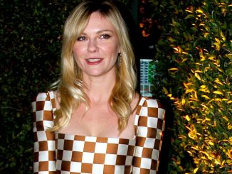 "Kirsten Dunst - The Art of Elysium 6th Annual ""Heaven"" Gala Black Tie Charity Gala"