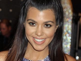 Kourtney Kardashian Fan Meet & Greet at Kardashian Khaos in Las Vegas