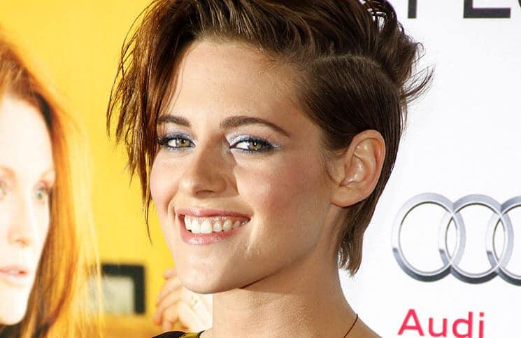 Kristen Stewart erzählt keine Geschichten - Promi Klatsch und Tratsch
