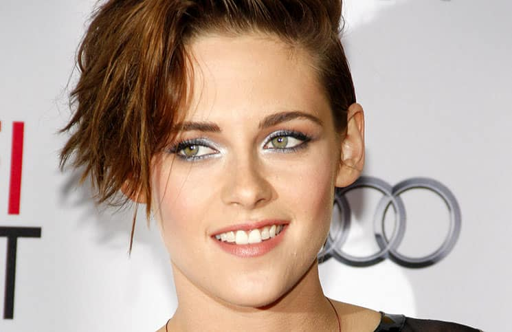 "Kristen Stewart - AFI FEST 2014 Presented By Audi Special Screening Of ""Still Alice"" - Arrivals"