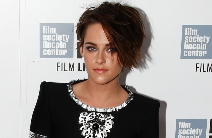 Kristen Stewart - 52nd Annual New York Film Festival