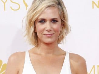 Kristen Wiig - 66th Annual Primetime Emmy Awards