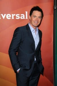 Kyle MacLachlan - NBC Universal 2014 TCA Winter Press Tour