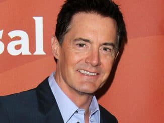 Kyle MacLachlan - NBC Universal 2014 TCA Winter Press Tour