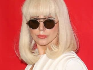 Lady Gaga - 2014 MusiCares Person of the Year Gala Honoring Carole King - Arrivals