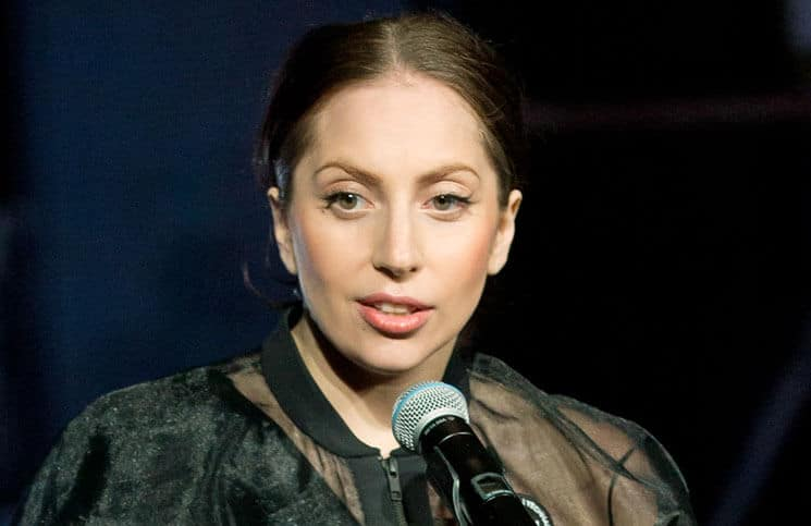"Lady Gaga - artRAVE: Lady Gaga's ""Artpop"" Album Release Press Conference"