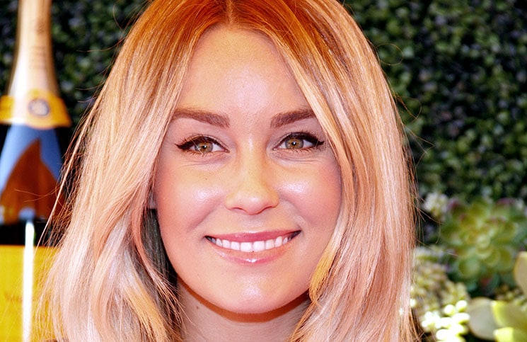 Lauren Conrad - Fifth-Annual Veuve Clicquot Polo Classic - Arrivals