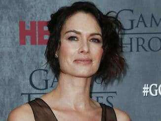 "Lena Headey - ""Game Of Thrones"" Season 4 New York City Premiere"