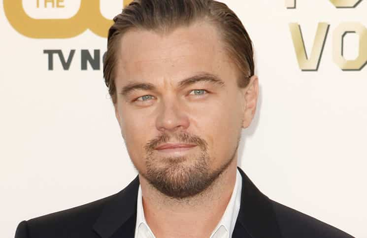 Leonardo DiCaprio - 19th Annual Critics' Choice Awards - Arrivals