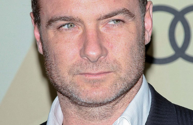 Liev Schreiber - 70th Annual Golden Globe Awards Kick-Off Party