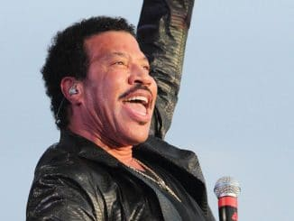 Lionel Richie - Barclaycard Present British Summer Time Hyde