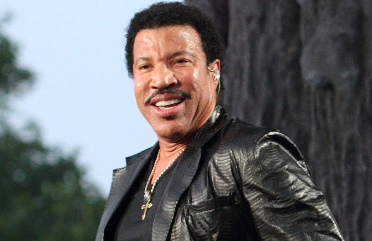Lionel Richie - Barclaycard Present British Summer