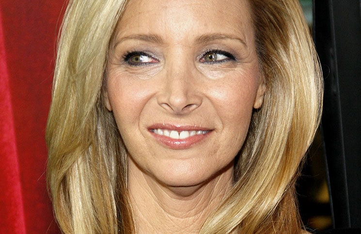 "Lisa Kudrow - HBO's ""The Comeback"" Los Angeles Premiere"