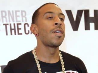 "Ludacris - VH1 Rock Docs Presents ""ATL: The Untold Story of Atlanta's Rise in the Rap Game"" Atlanta Premiere"