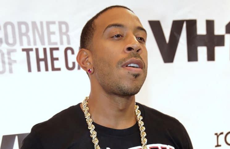Ludacris verlobt! - Promi Klatsch und Tratsch