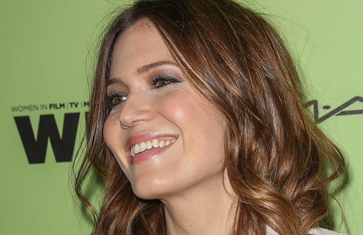 Mandy Moore - 7th Annual Women In Film Pre-Oscar Cocktail Party