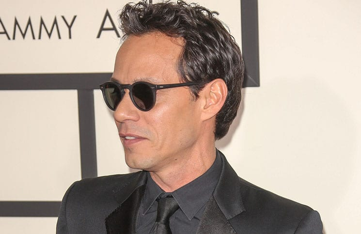 Marc Anthony - 56th Annual Grammy Awards