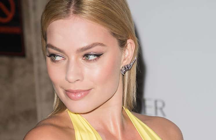"Margot Robbie: Trainingslager ""Neighbours"" - TV News"
