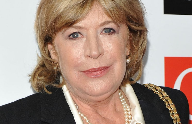Marianne Faithfull - Q Awards 2009