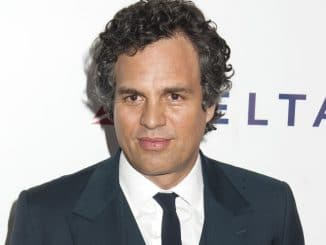 "Mark Ruffalo - ""Begin Again"" New York City Premiere"