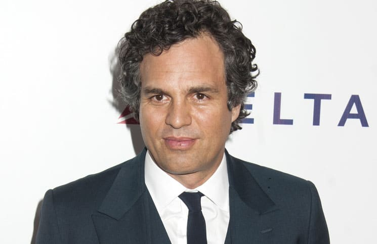 "Mark Ruffalo immer ""Hulk""? - Kino News"