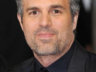 Mark Ruffalo - EE British Academy Film Awards 2015