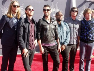 Maroon 5 - 2014 MTV Video Music Awards