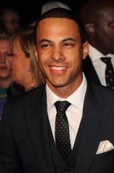 Marvin Humes - Pride of Britain Awards 2013 - Arrivals