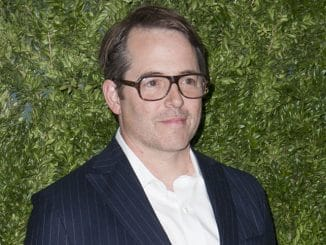 Matthew Broderick - CFDA and Vogue 2013 Fashion Fund Finalists Celebration